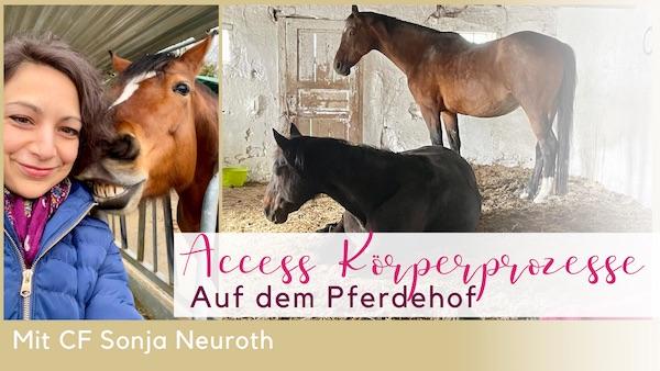 Access Körperprozesse Tiere lernen
