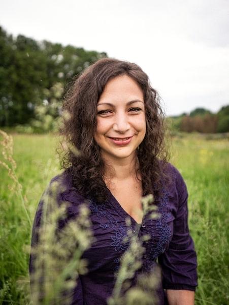 Sonja Neuroth Access Consciousness
